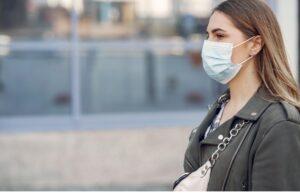 corona virus covid-19 face mask